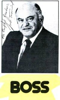 Jack Tramiel, 1987