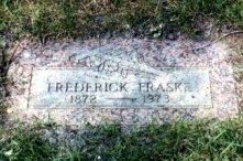 Fraske-Grave
