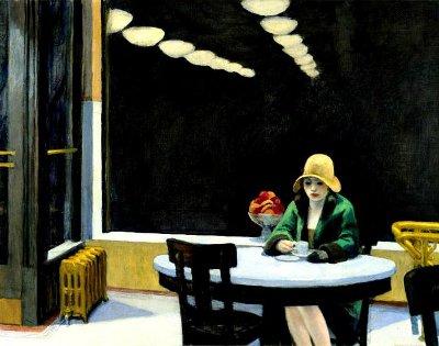 Hopper-Automat