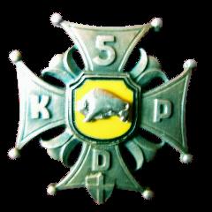 Oznaka-5KDP