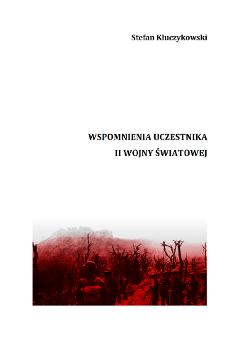 Stefan_Kluczykowski-Wspomnienia