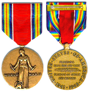 WWII-Victory-Medal